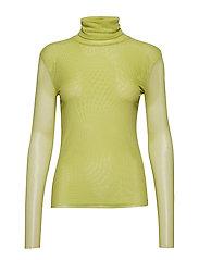 SL Corn T-Shirt LS - NILE