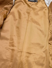 Soaked in Luxury - SLChicago Short Trenchcoat - trenchcoats - rubber - 9