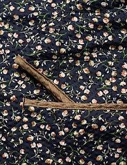 Soaked in Luxury - SLBanks Jacket LS - quiltede jakker - viol print parisian night - 7