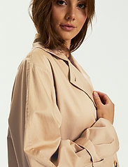 Soaked in Luxury - SLOhio Trench Coat - trenchcoats - curds & whey - 6