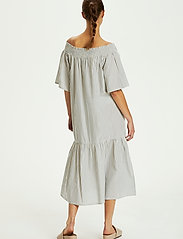 Soaked in Luxury - SLCalville Flor Dress SS - lichen blue - 4