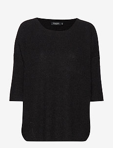 Tuesday Jumper - BLACK