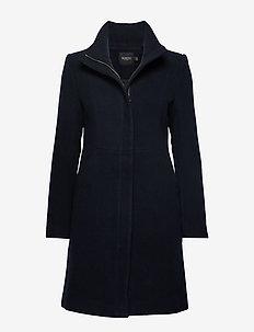 SL Stockholm Coat - NIGHT SKY