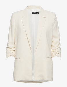 SLShirley Blazer - kavajer - antique white