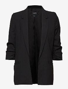 SLShirley Blazer - blazere - black
