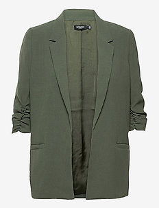 SLShirley Blazer - casual blazere - climbing ivy