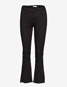 Sx Britney Jeans - dzwony dżinsy - black