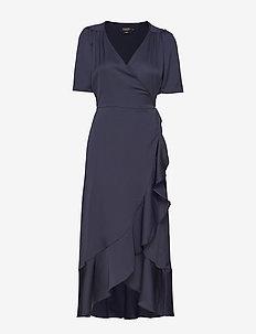 SL Karven Dress - NIGHT SKY