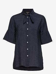 SL Valora Shirt SS - NIGHT SKY