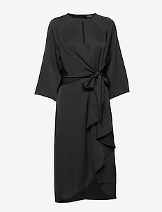 SLLuise Dress - BLACK
