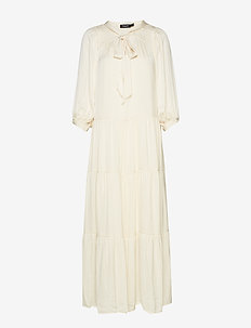 SLEverlyn Maxi Dress - ANTIQUE WHITE