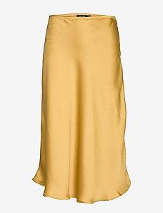 SLElby Skirt - midi-röcke - cocoon