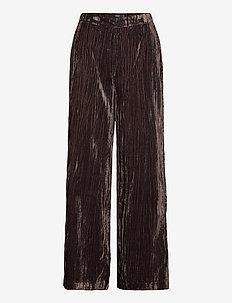 SLEmiko Pants - spodnie na co dzień - mole'imd
