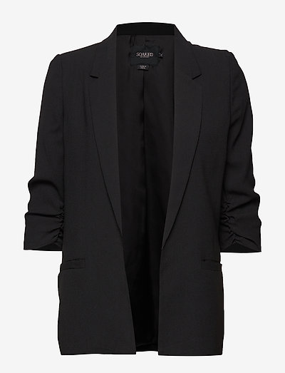 SLShirley Blazer - casual blazers - black