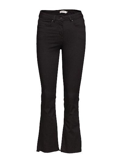 Sx Britney Jeans - BLACK