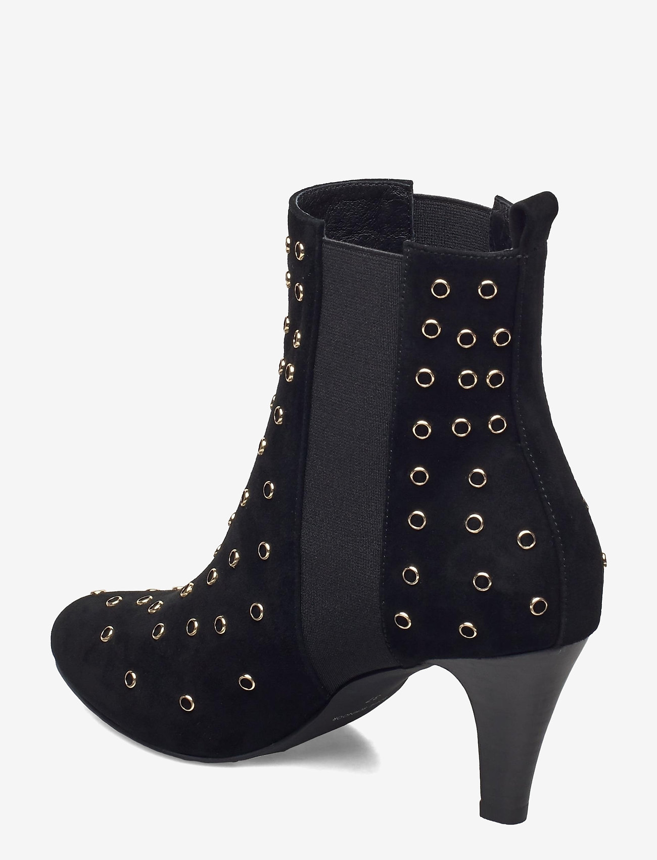 Boot 7 Cm (Black) (133.22 €) - Sofie Schnoor DXM8V