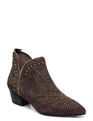 Boot 4,5 cm - MUD