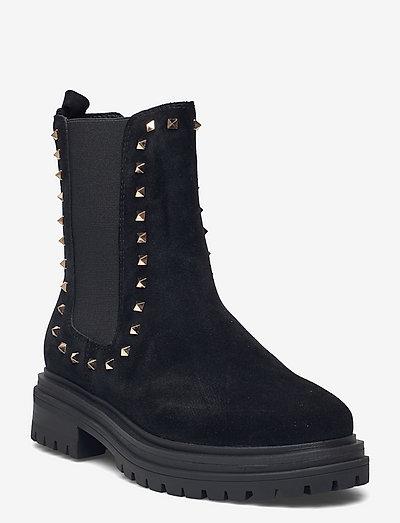 Boot 2.5 CM - chelsea støvler - black