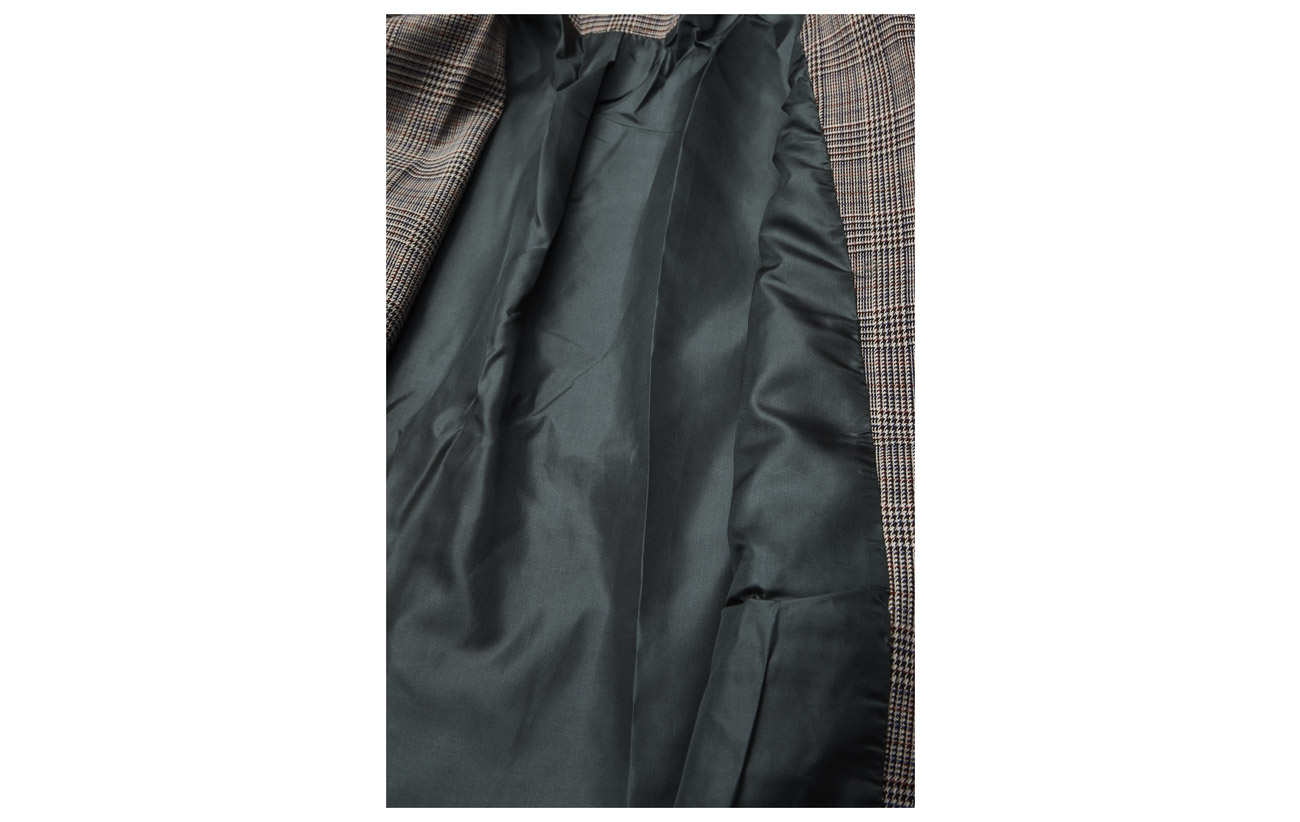 Elastane Sofie Brown Blazer Schnoor 10 90 Polyester 8qv4Aw