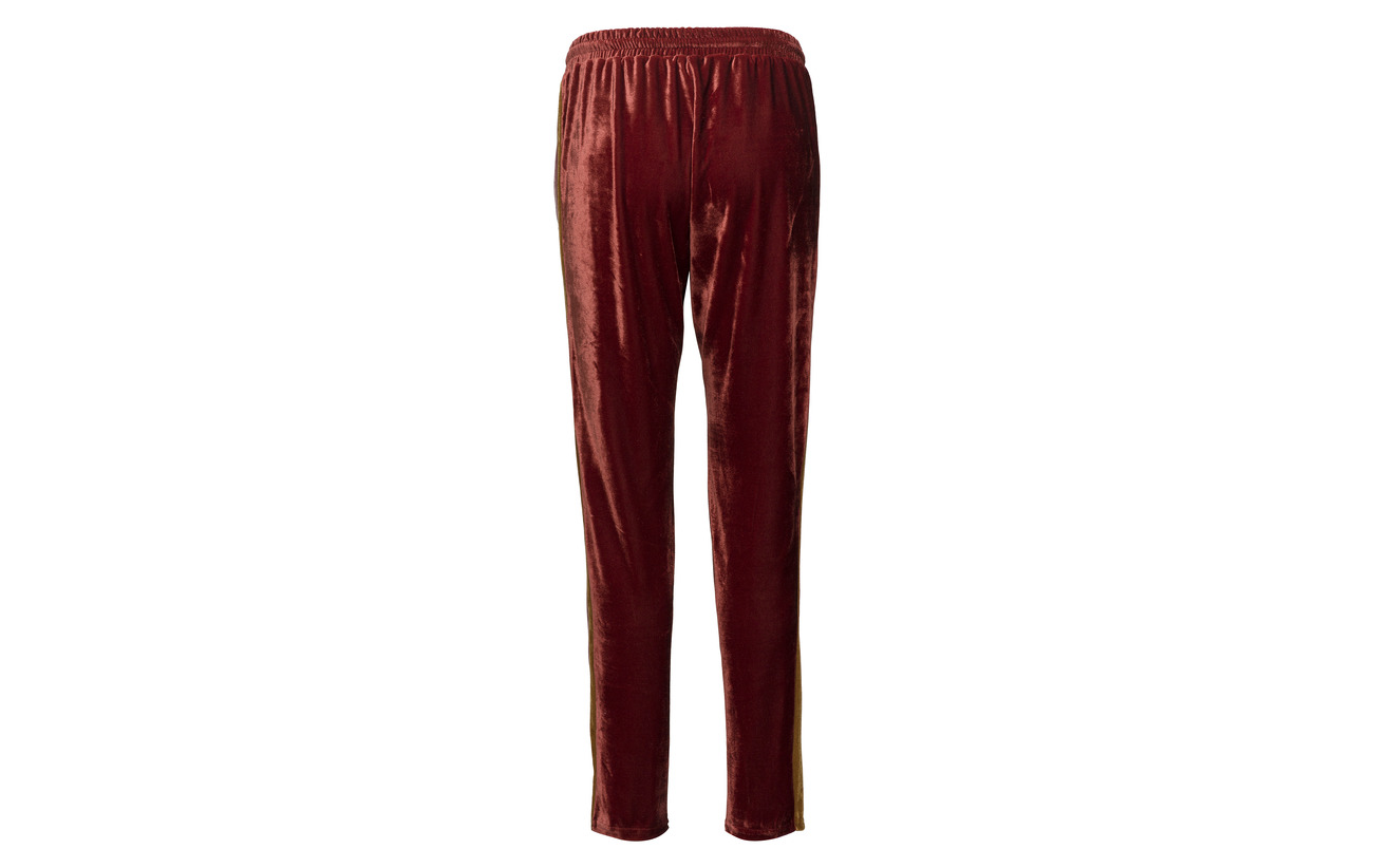 Dark Pants Schnoor Sofie 95 5 Burgundy Elastane Polyester RE6q4U