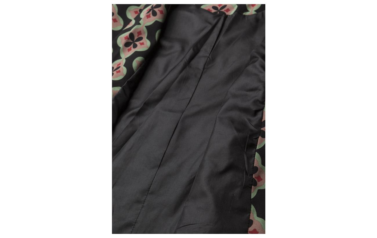 Polyester Blazer Black 100 Schnoor Sofie qIHw00