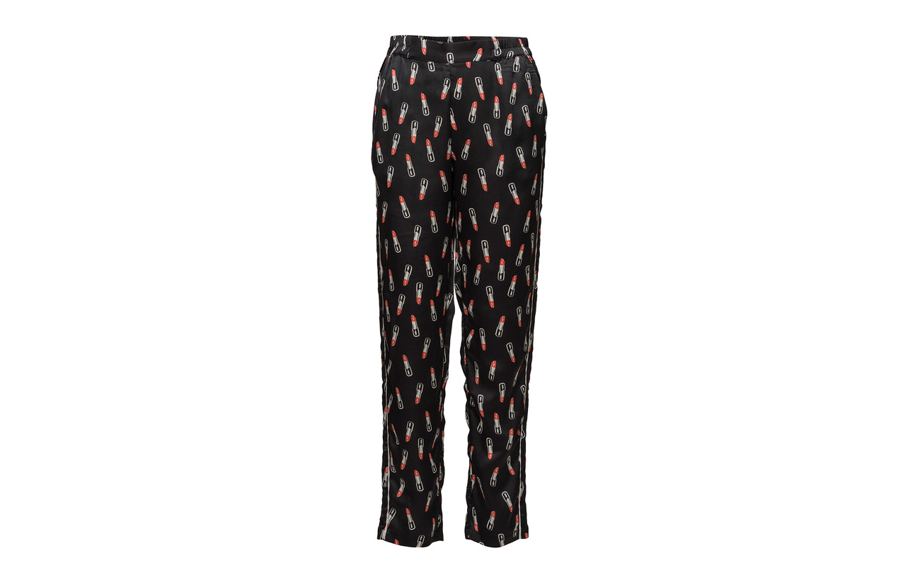 Pants Schnoor 100 Sofie Polyester Black P5vwT