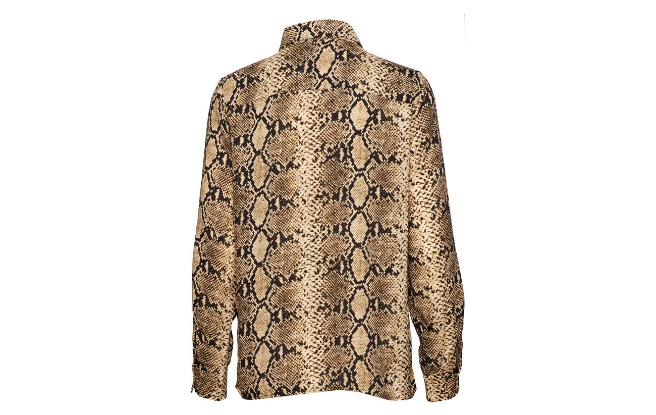 Snake Shirt Schnoor Sofie Polyester 100 wEqdzg6z5