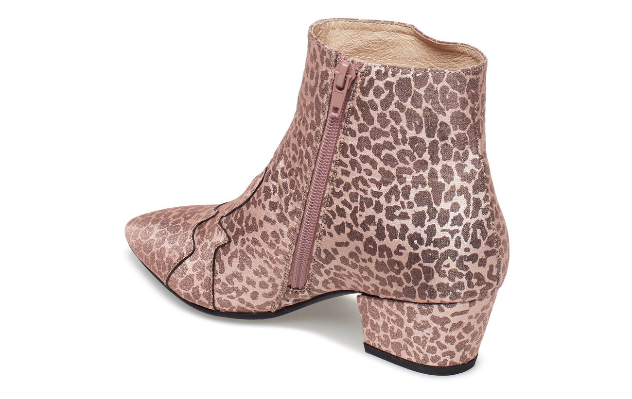 Schnoor Stiletto LeoleopardSofie Shoe Stiletto LeoleopardSofie Shoe 0mNyn8wvO