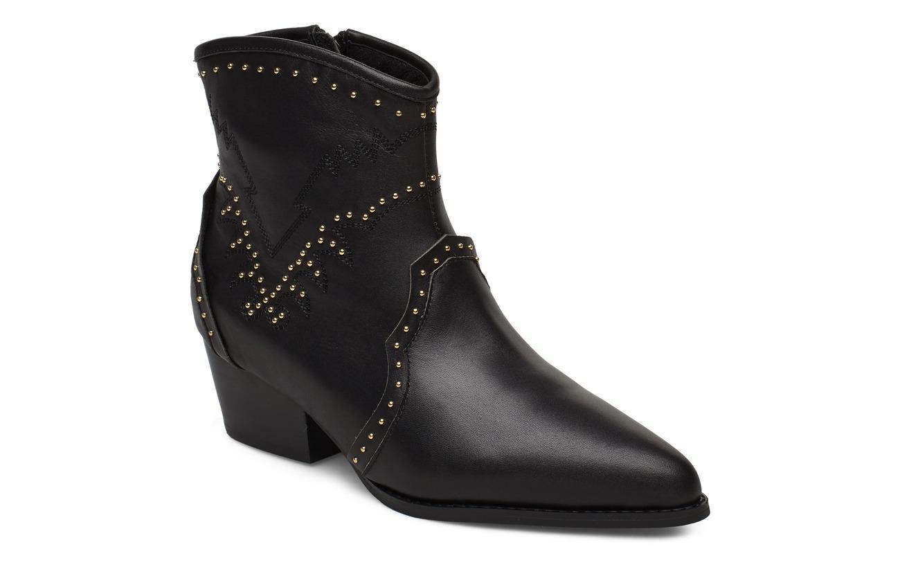 Sofie Schnoor Boot - BLACK