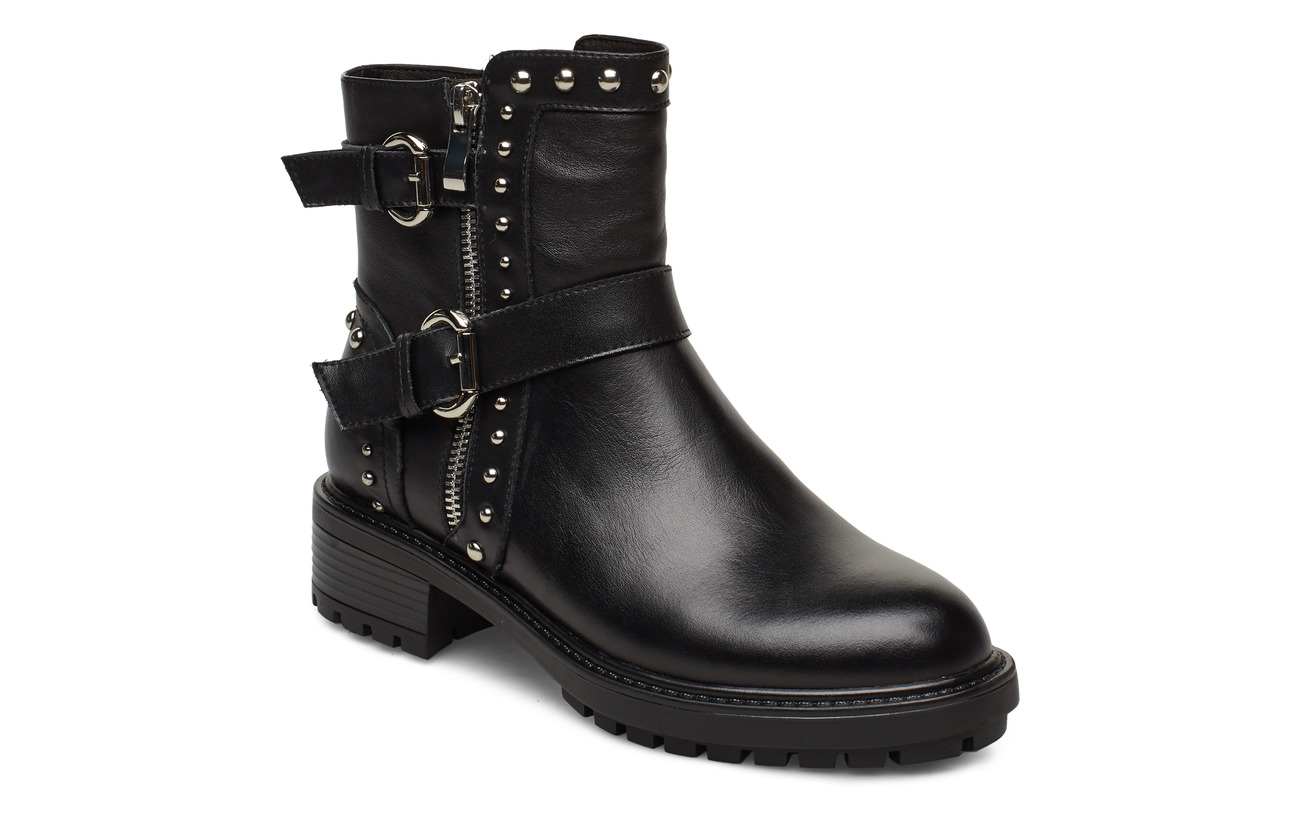 Sofie Schnoor Boot - BLACK
