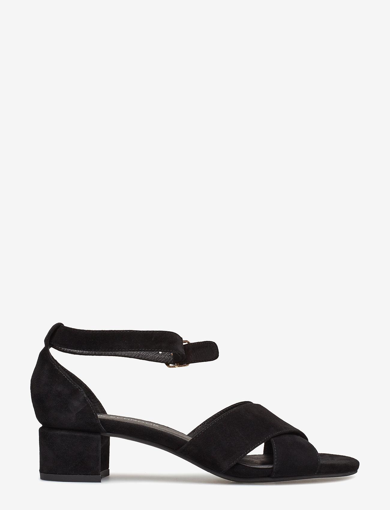 Sofie Schnoor - Stiletto - sandales à talons - black - 1