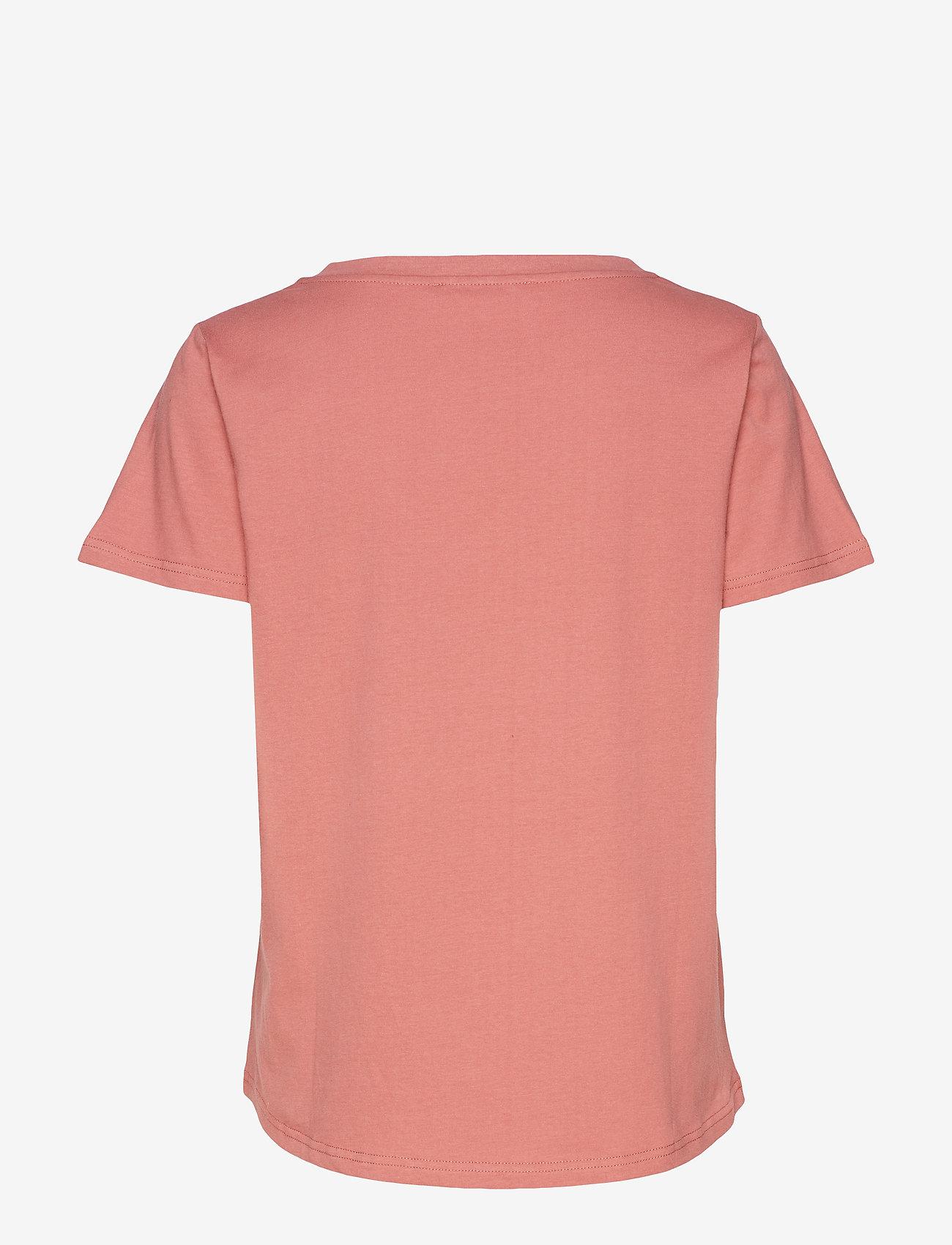 Sofie Schnoor T-shirt - T-shirty i zopy PEARL ROSE - Kobiety Odzież.