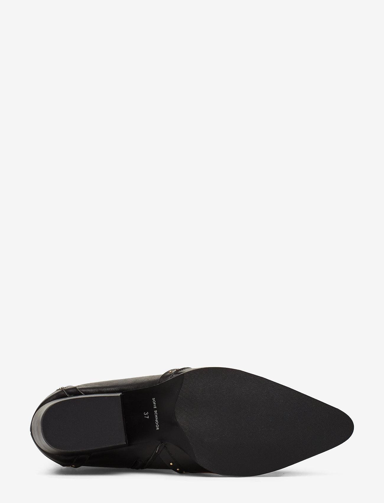 Boot (Black) (899.40 kr) - Sofie Schnoor