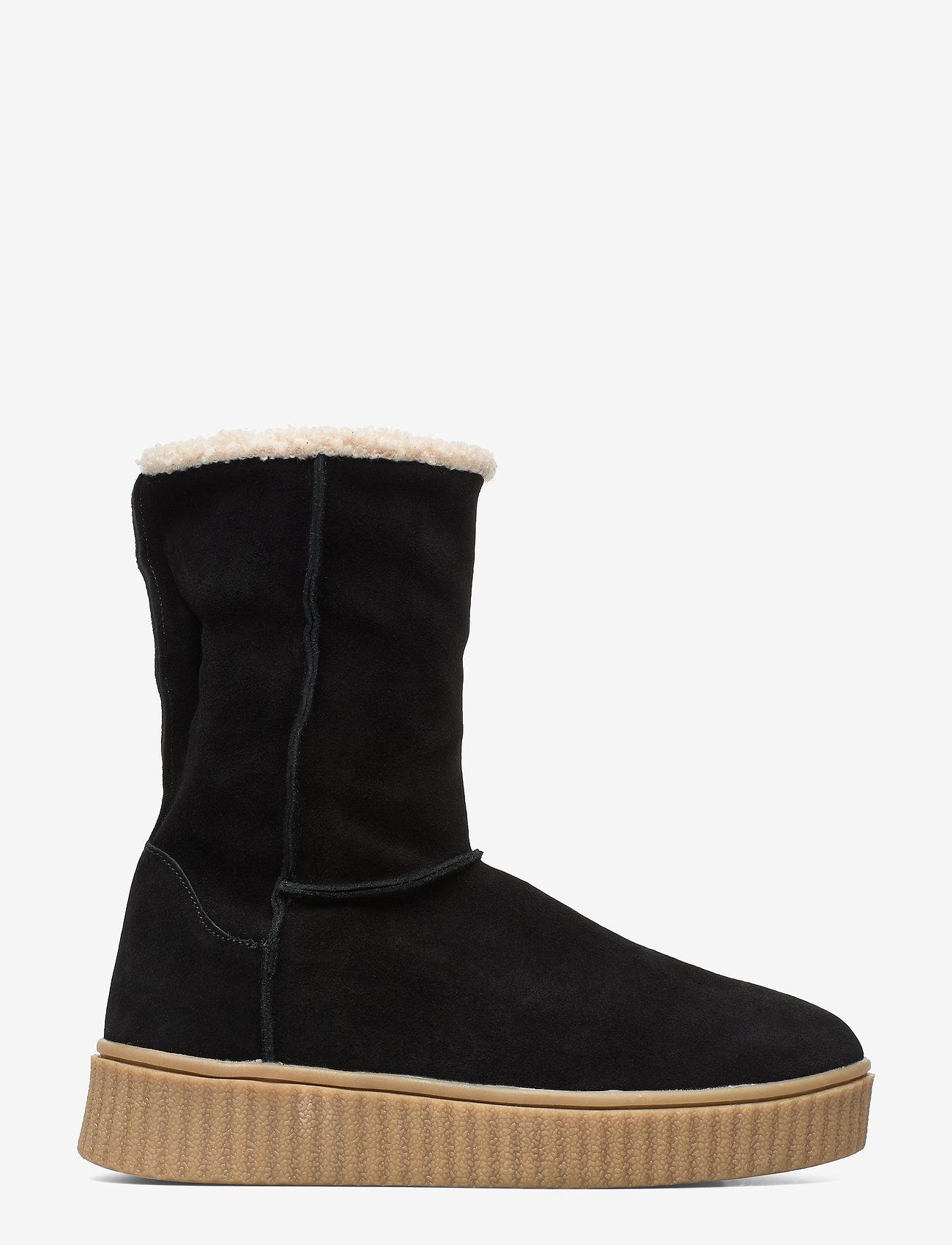 Sofie Schnoor - Boot - long boots - black - 1