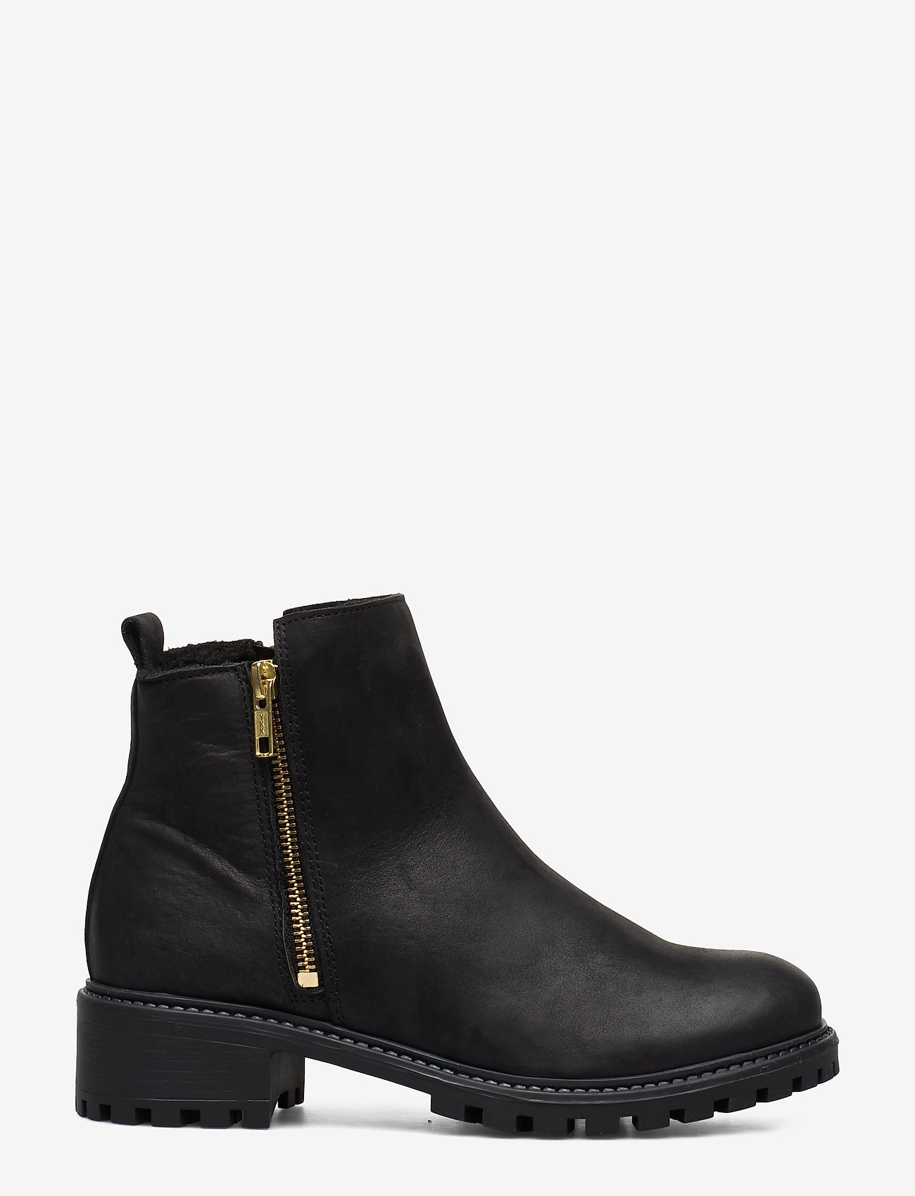 Sofie Schnoor - Boot - flat ankle boots - black - 1