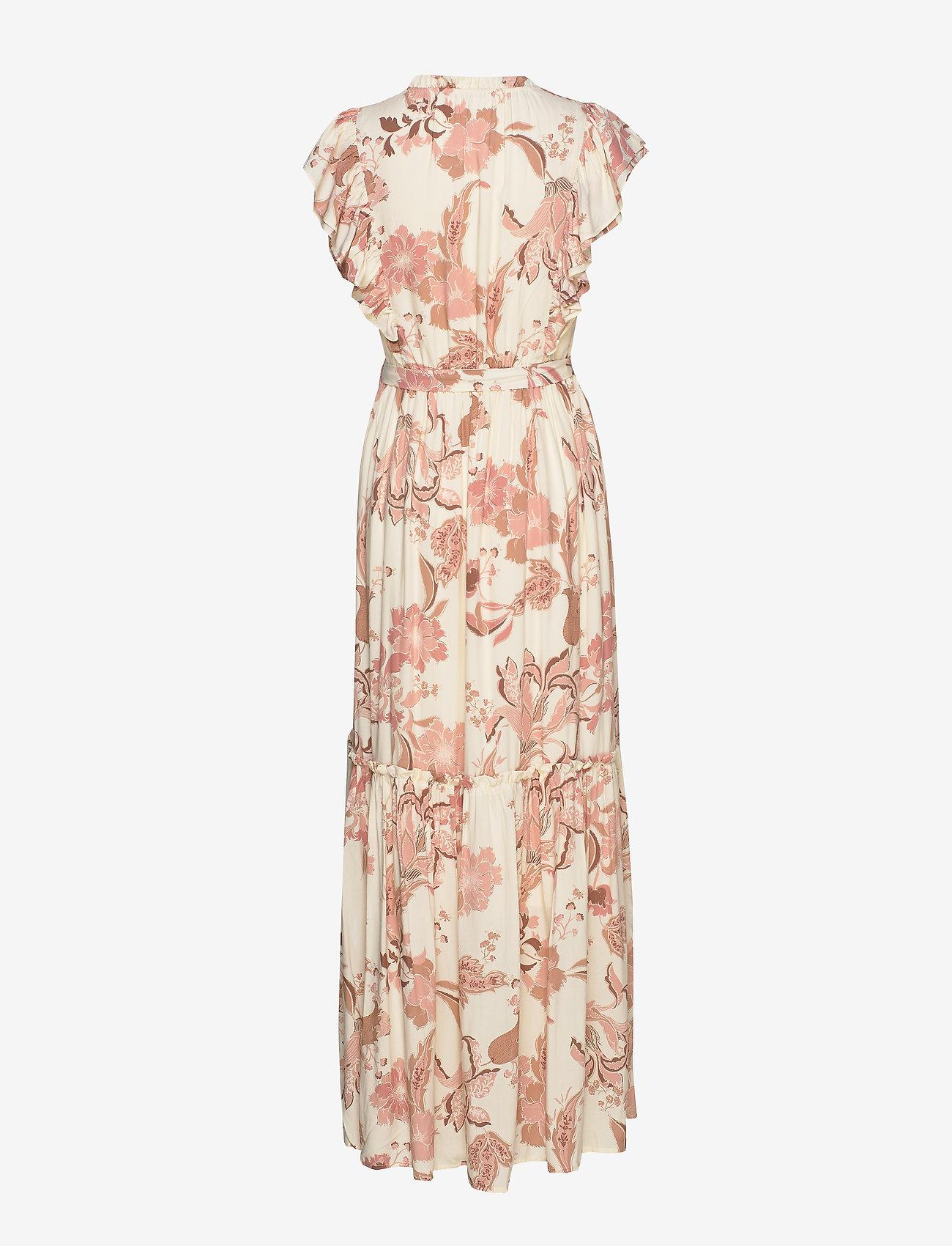 Sofie Schnoor Dress - Sukienki OFF WHITE - Kobiety Odzież.