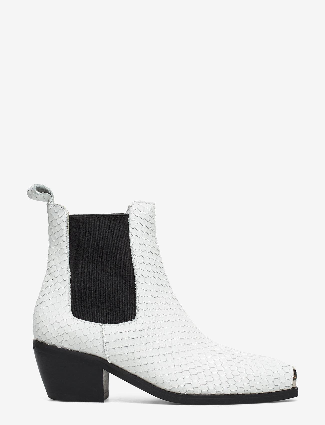 Boot (White) - Sofie Schnoor dSQwGK