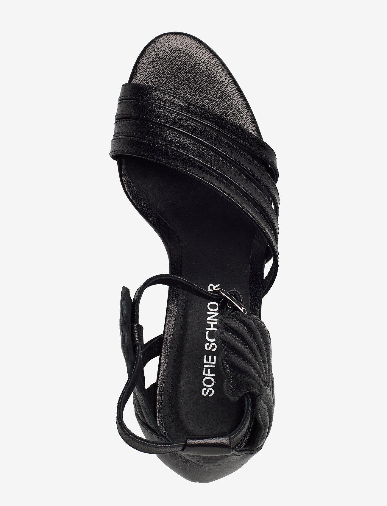 Shoe (Black) - Sofie Schnoor