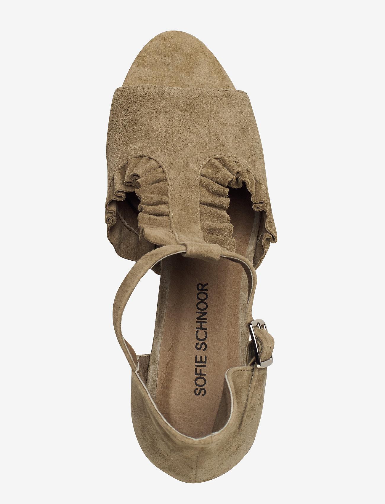 Shoe (Green) - Sofie Schnoor