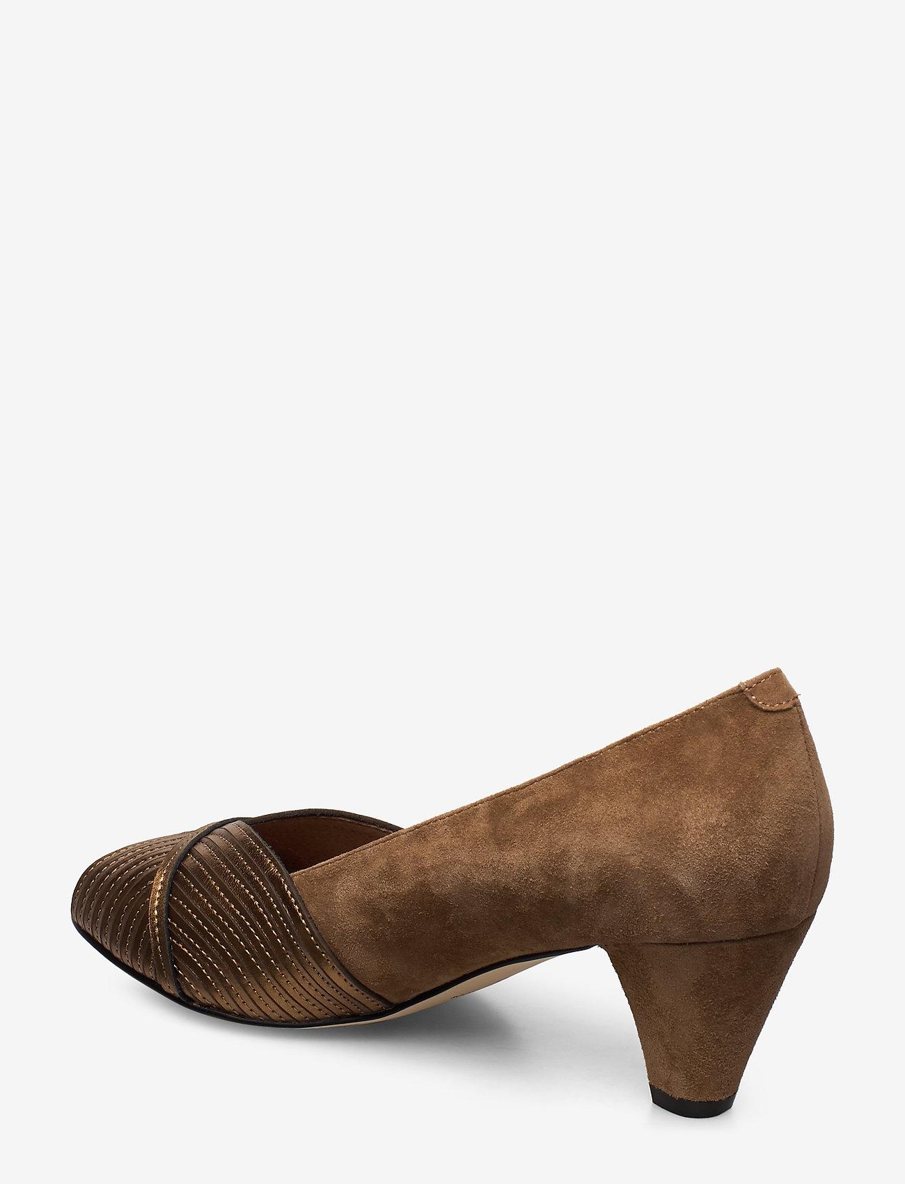 Shoe (Toffee) (115.47 €) - Sofie Schnoor vTAuR