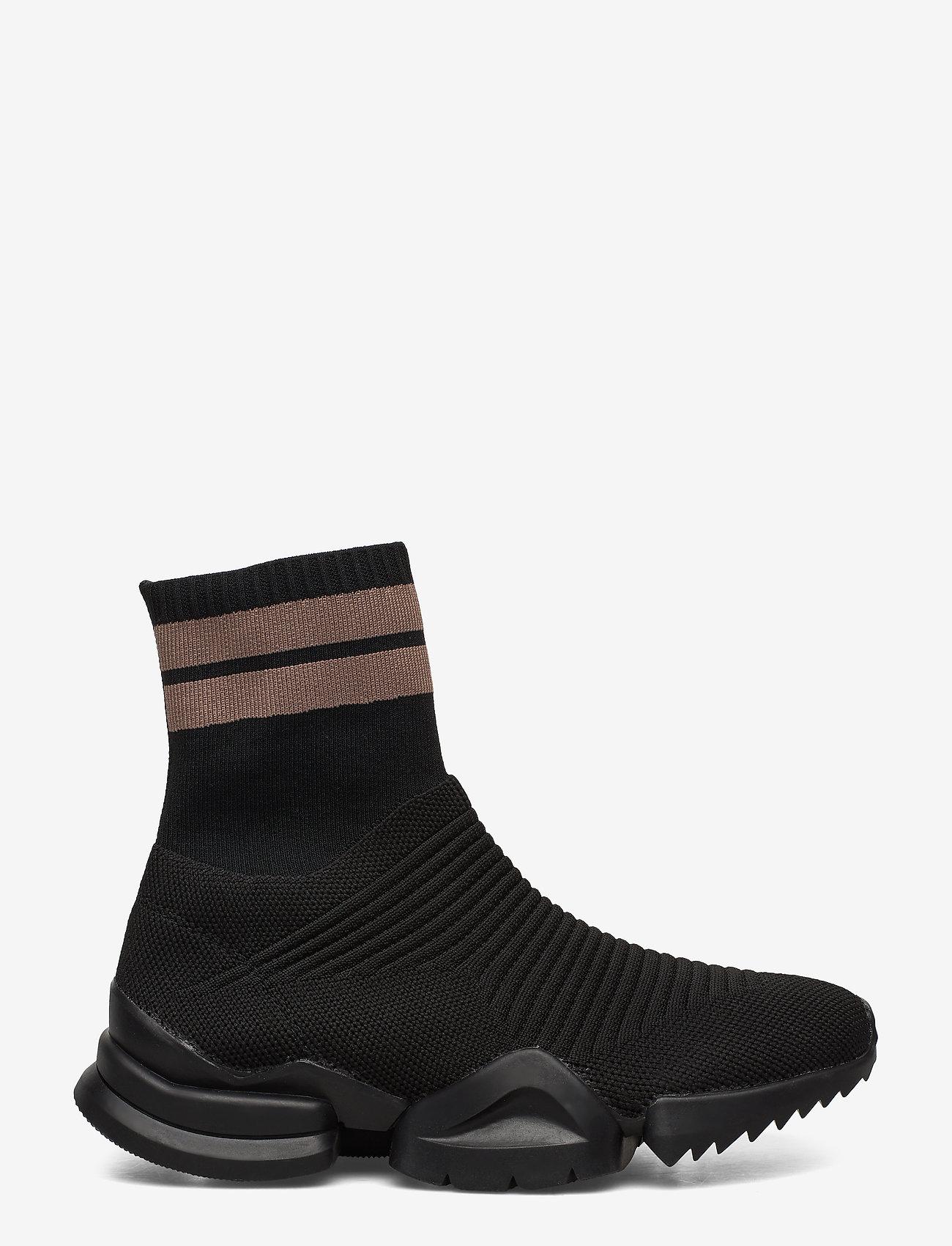Sofie Schnoor - Shoe - baskets épaisses - black - 1