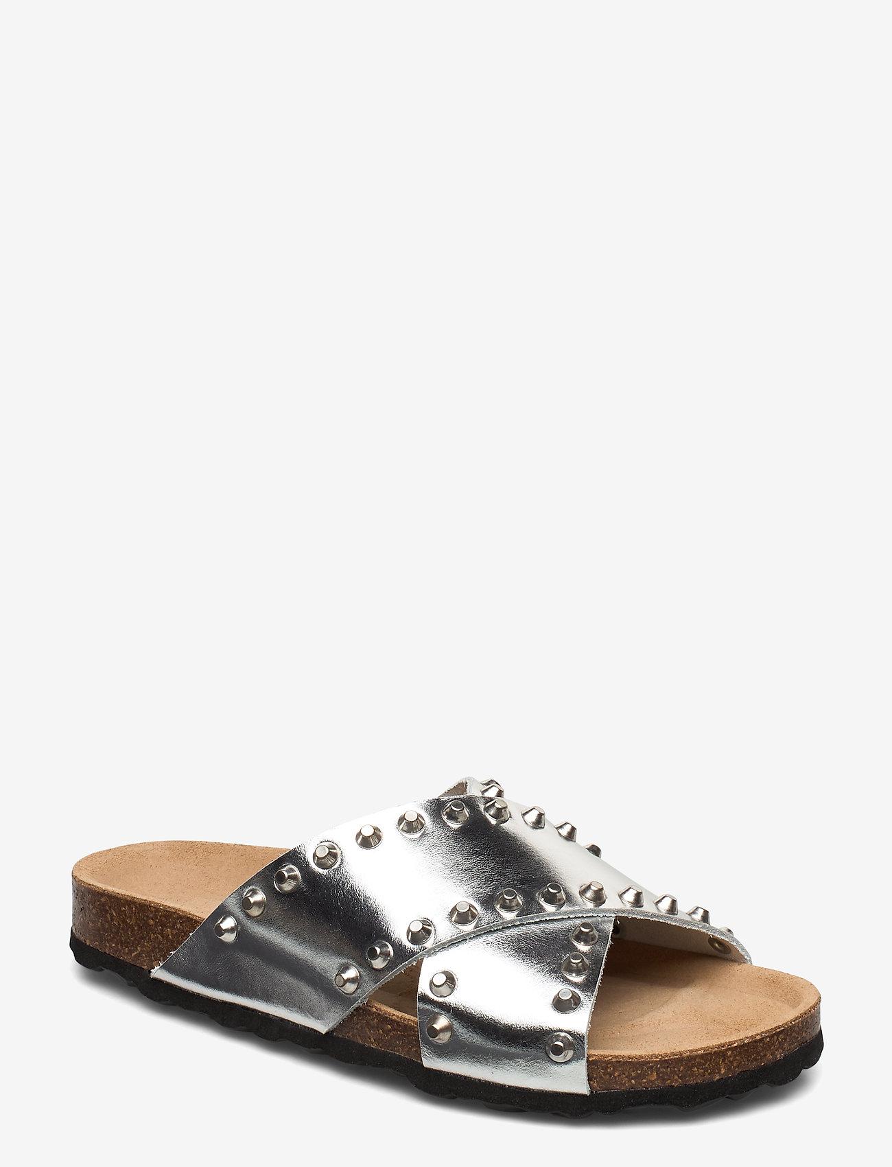 Sofie Schnoor - Sandal - sandales - silver - 0