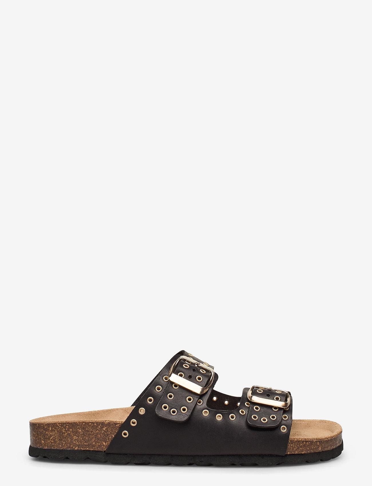 Sofie Schnoor - Sandal - płaskie sandały - black - 1