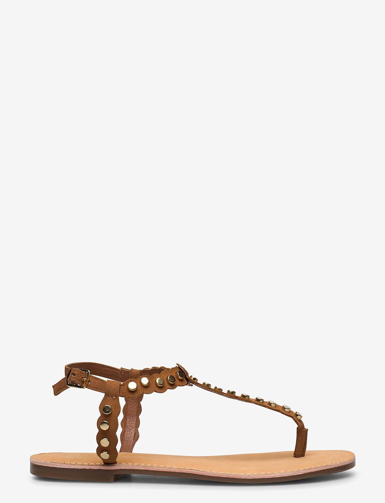 Sofie Schnoor - Sandal - sandales - camel - 1