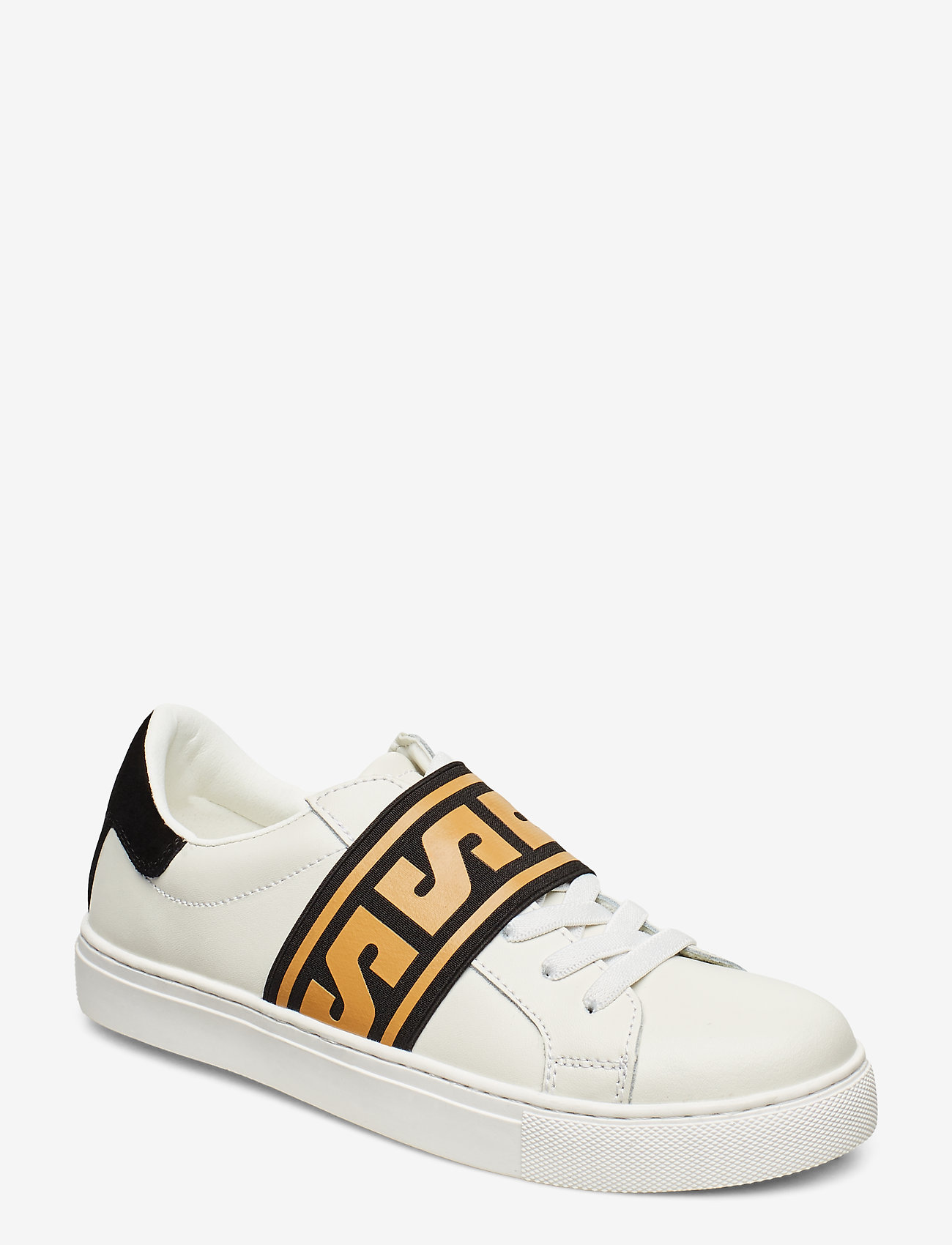 Sofie Schnoor - Shoe - lave sneakers - white - 0