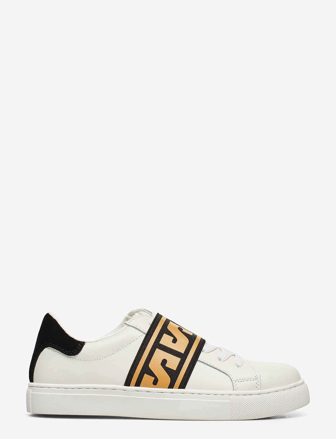 Sofie Schnoor - Shoe - lave sneakers - white - 1