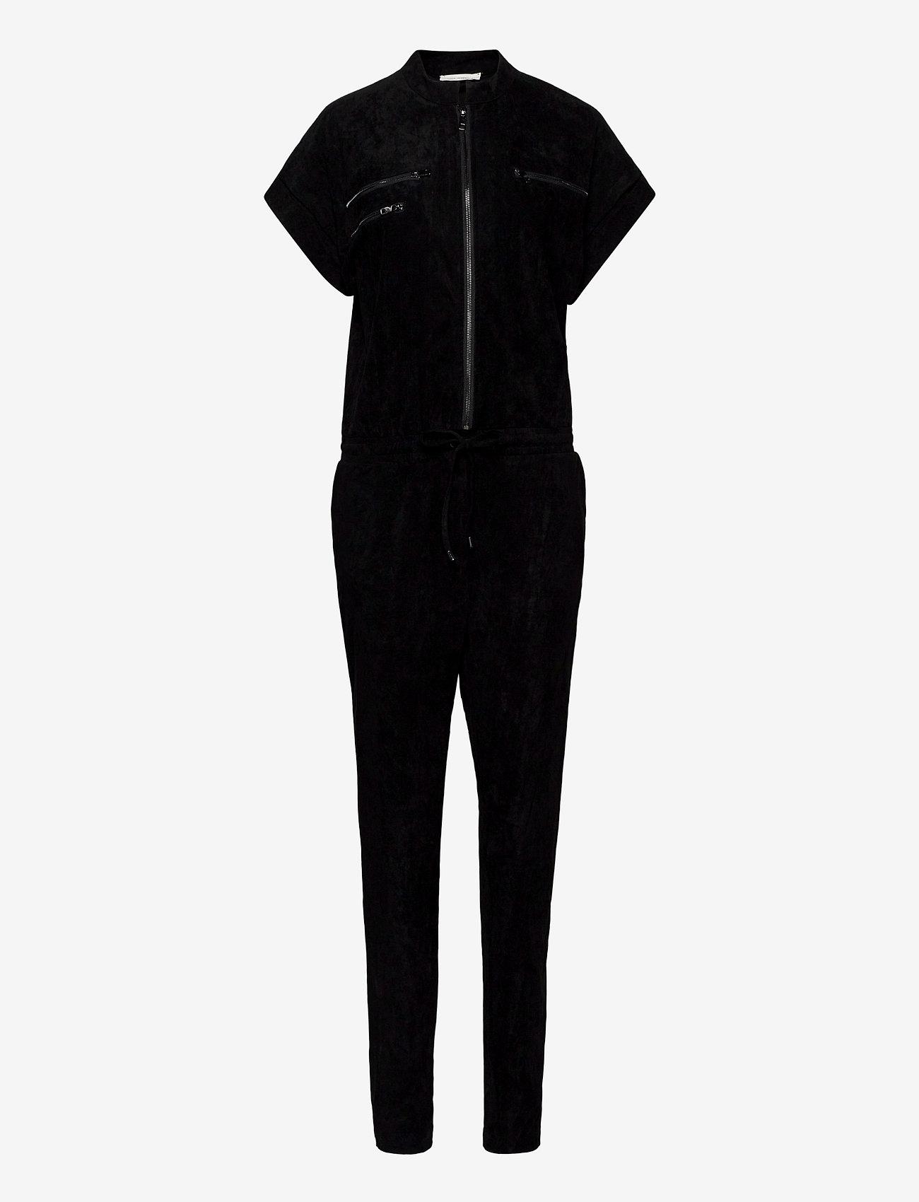 Sofie Schnoor - Jumpsuit - black - 0