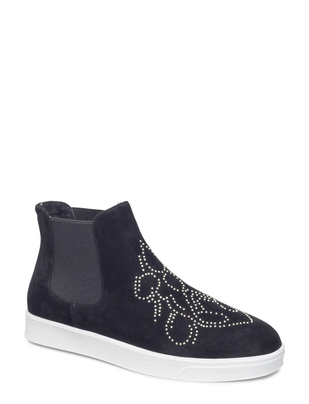 5d0d6b311dce Sofie Schnoor Boot Loafer (Black)