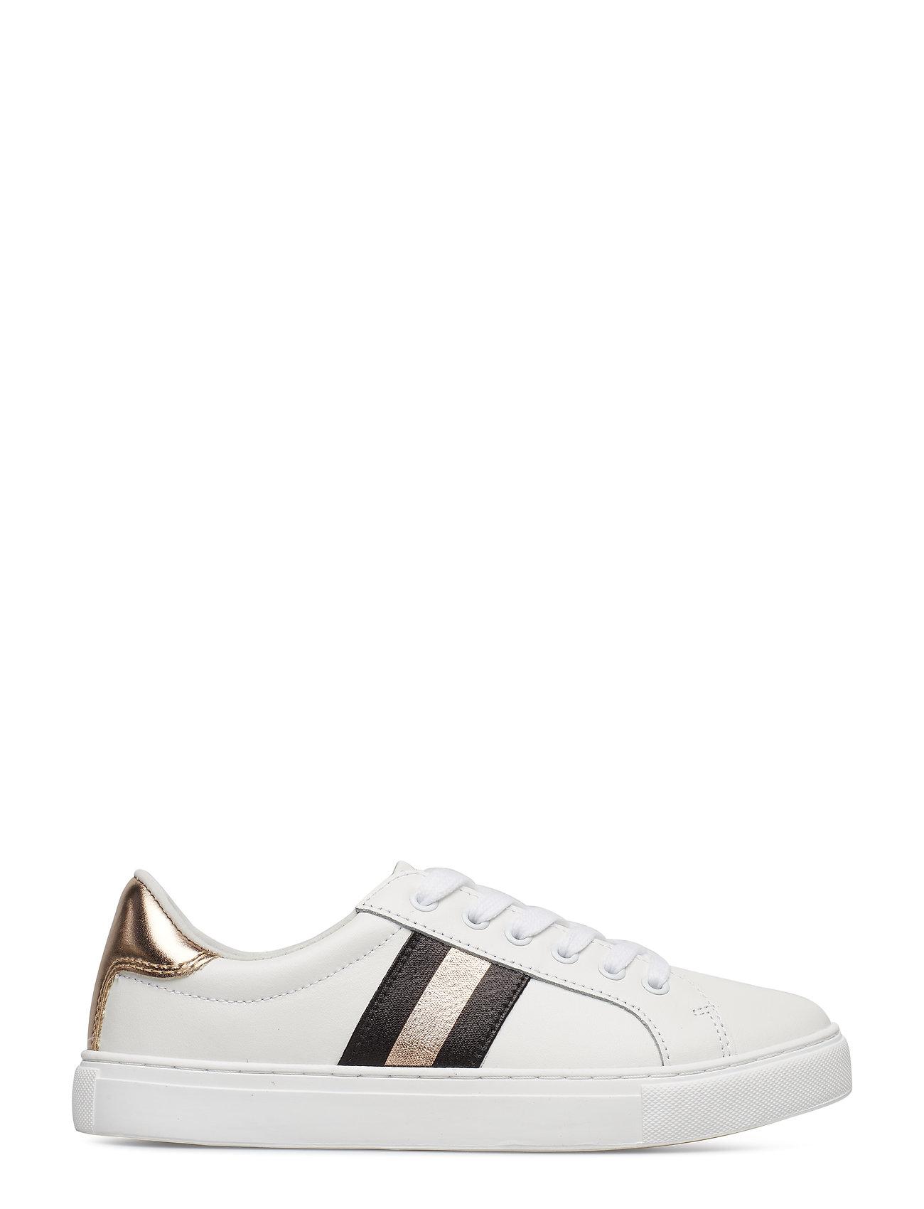 2ec264b29b4 Sofie Schnoor sneakers – Sneaker Elastic til dame i Hvid - Pashion.dk