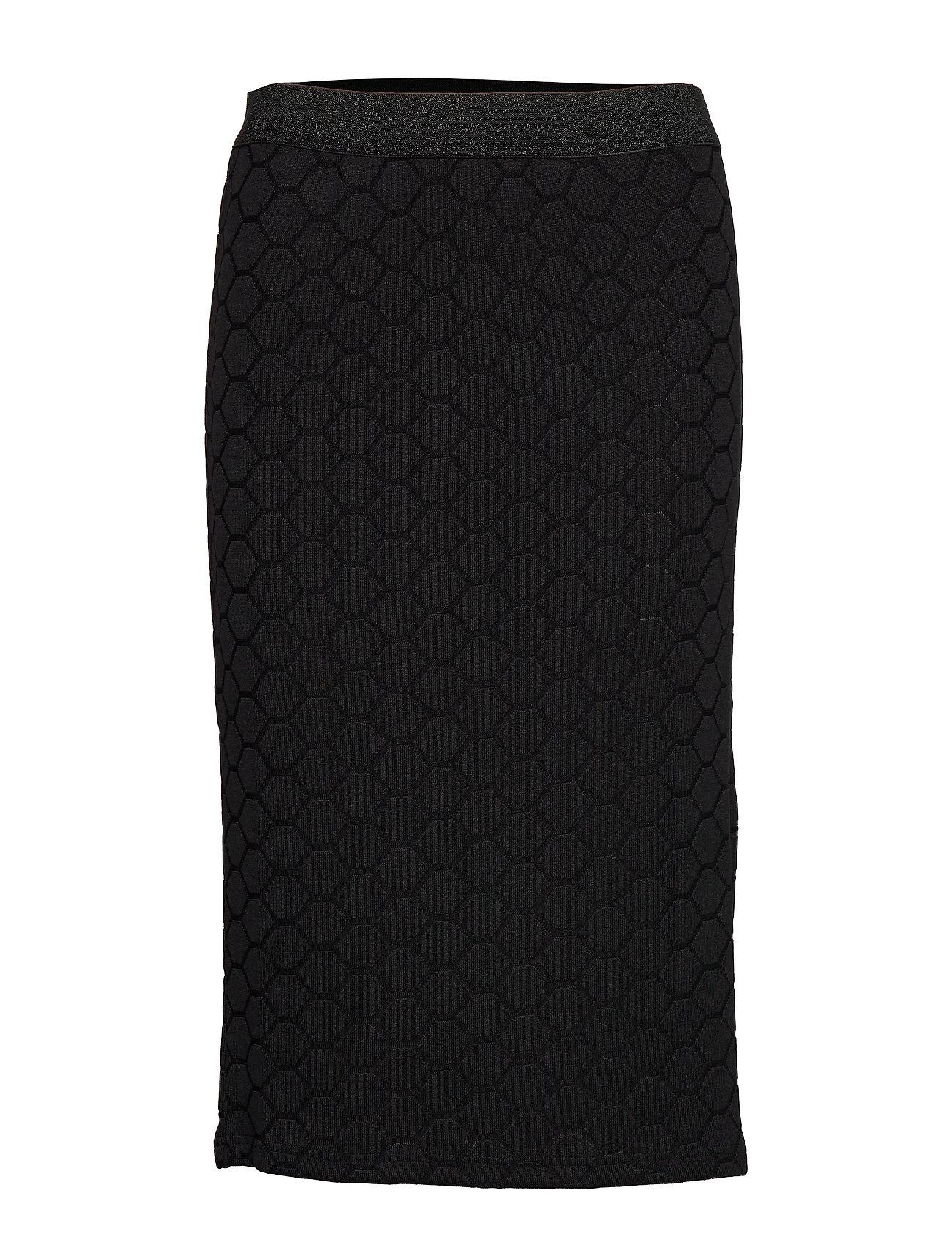 Sofie Schnoor Skirt - BLACK